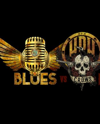 HRH Blues vs HRH CROWS 2